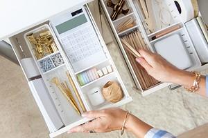 Что такое ящик для мелочей и как он поможет облегчить быт и уборку