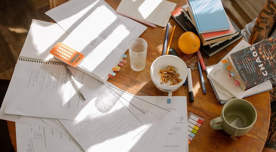 7 безобидных предметов в вашем доме, с которых начинается бардак