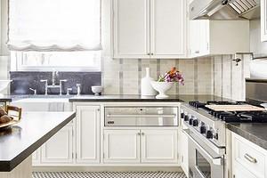5 немарких цветов и фактур для оформления кухни