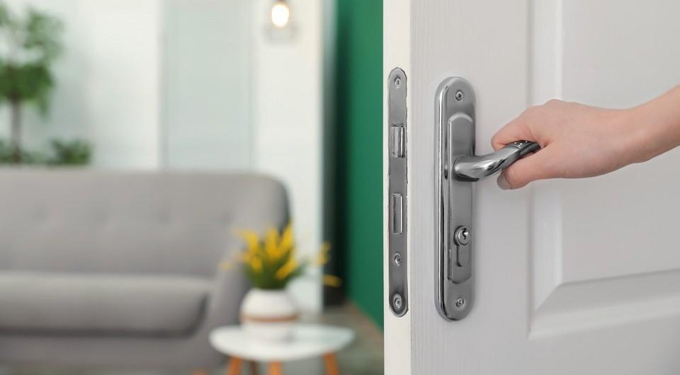 куплю механизм межкомнатных дверей