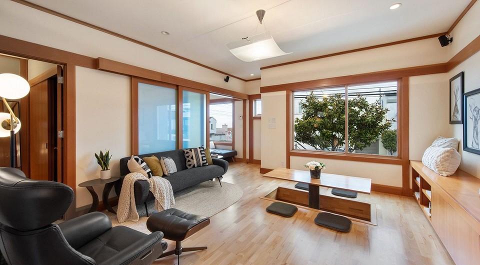 Искусство восточного минимализма: оформляем квартиру в японском стиле