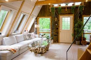 6 очаровательных домиков-шале, в которых вы захотите остаться на зиму