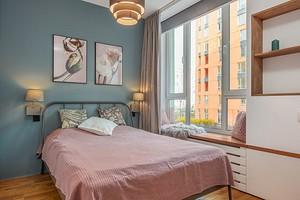 7 поводов выделить для спальни минимум места