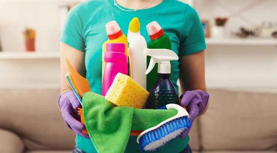 9 мелких вещей в доме, которые вы наверняка давно не мыли (а пора бы)