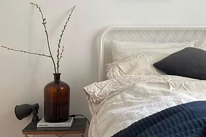 Как разгрузить спальню: 7 предметов интерьера, от которых можно отказаться