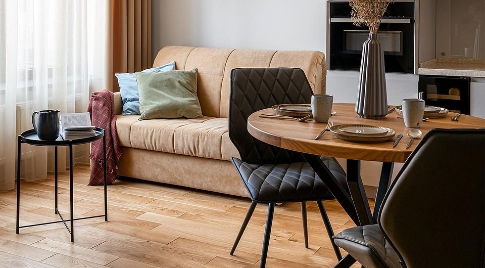 Как выбрать диван на кухню: 6 важных моментов, которые стоит учесть и полезные советы