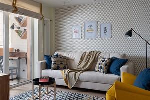 5 примеров умного и функционального дизайна однокомнатной квартиры