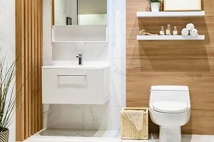 До и после: 6 крутых преображений ванных комнат (и вам по плечу!)
