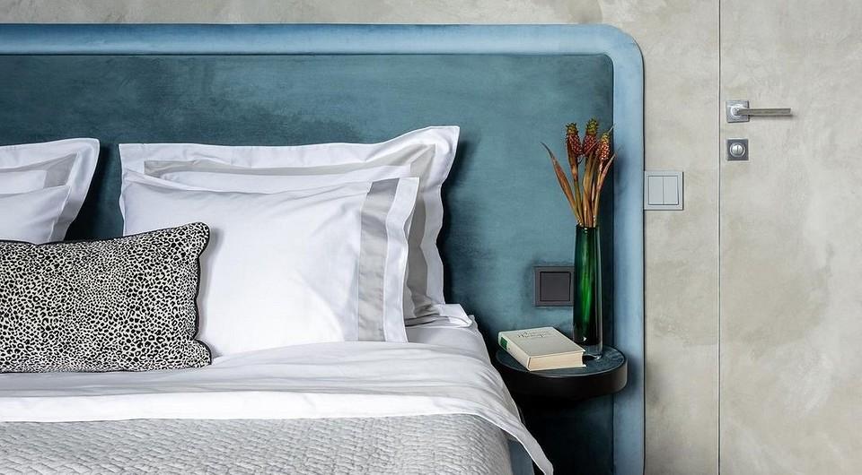 6 ошибок в выборе постельного белья, которые навредят интерьеру