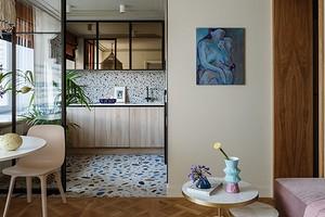 Как из двушки сделать трешку: реальный пример квартиры в Санкт-Петербурге