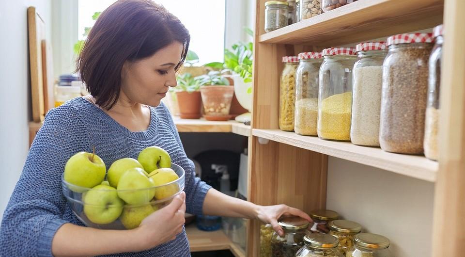 Как хранить яблоки в домашних условиях: 3 верных способа для вашего урожая