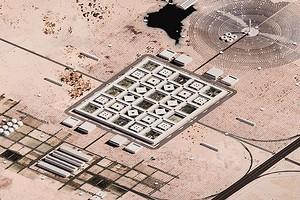 Архитекторы представили проект «города»-больницы в Катаре, который построят с использованием 3D-печати