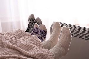 5 нужных предметов для тех, кто мерзнет дома