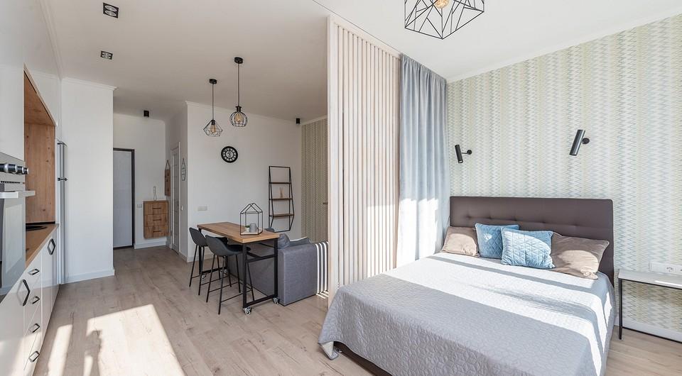 Как оформить интерьер маленькой квартиры: полный гид для тех, кто мучается с недостатком метров