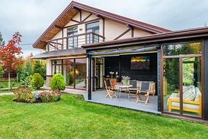 Программу льготной ипотеки расширили на строительство частных домов