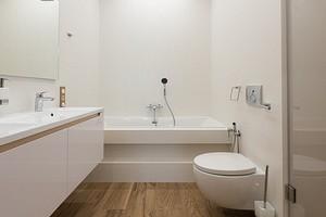 Проблема — белые насекомые в ванной. Кто это может быть и как с ними бороться?