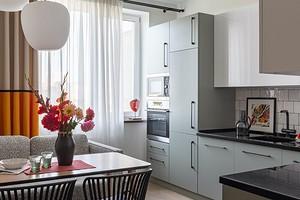 Какой должна быть идеальная кухня: 6 дизайнерских мнений