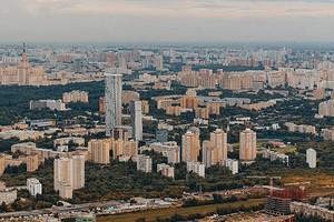 Москвичи выбрали лучшие парки столицы для вечерних прогулок