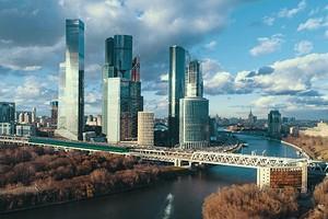 Москва заняла пятое место по росту стоимости жилья в международном рейтинге городов