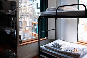 Как живут студенты за границей: 7 комнат в зарубежных общежитиях