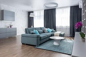 Какой класс ламината подойдет для разных комнат в квартире: сравниваем и выбираем