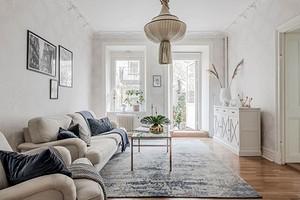 6 идей из скандинавских гостиных, которые вы можете применить у себя (они смотрятся дорого и круто!)