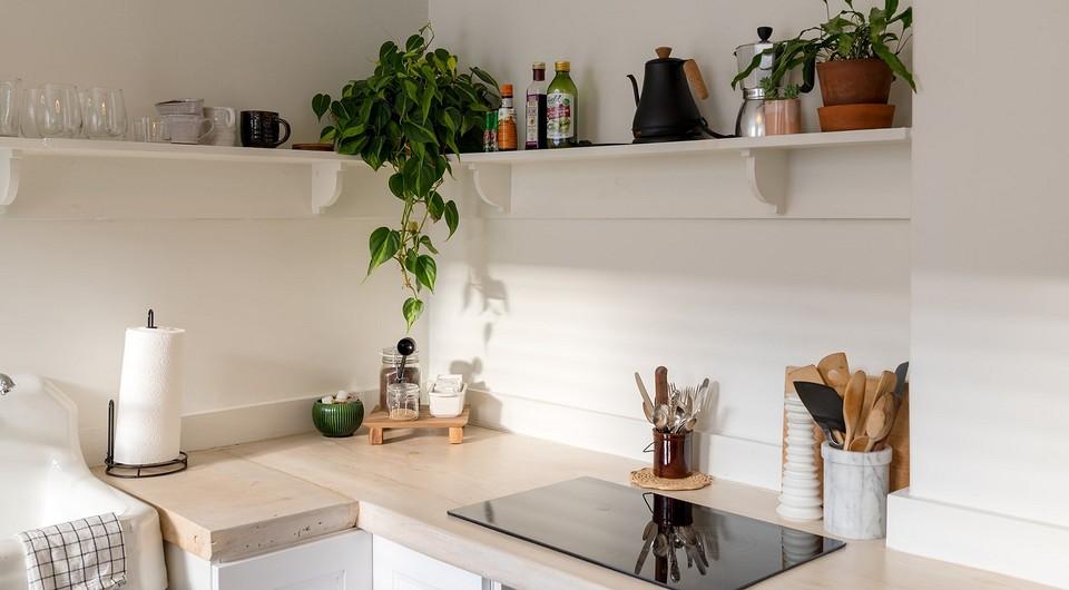7 неожиданных причин выбрать мини-плиту и духовку (или вообще отказаться от них)