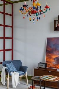 7 хороших идей для оформления гостиной, которые редко используют
