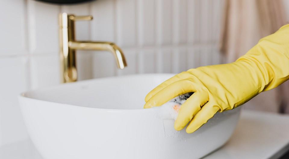 8 вредных привычек при уборке (лучше от них избавиться!)
