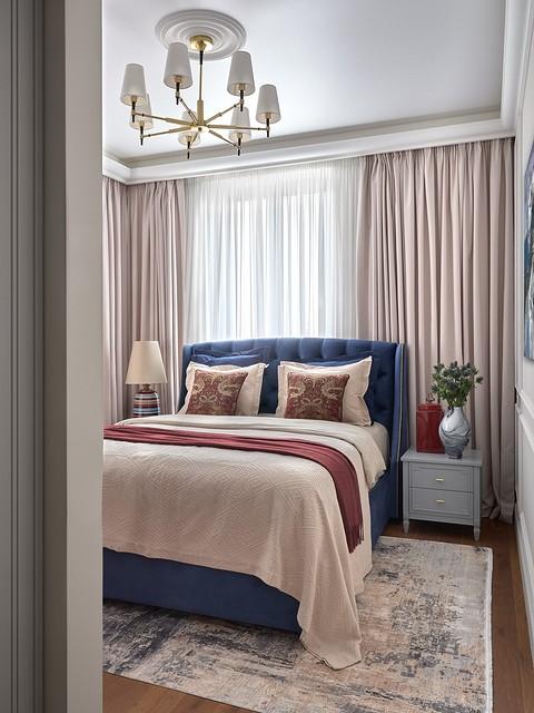 Приватная зона — спальня заказ&...