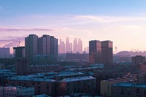 Сколько метров жилья в Москве доступно жителю региона (посчитали эксперты)