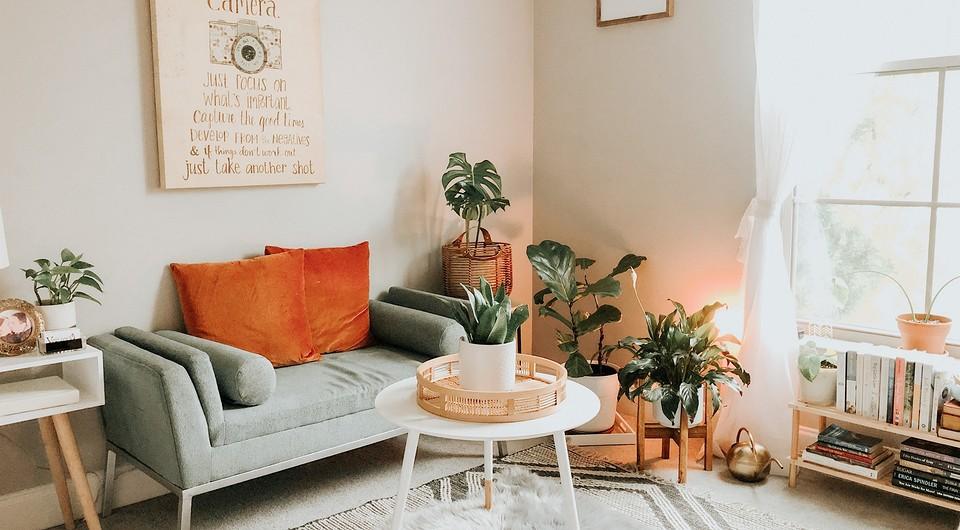 7 советов по оформлению квартиры с ремонтом от застройщика (чтобы не было так безлико)