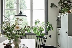 5 функциональных зон в квартире, для которых нужно меньше места, чем кажется