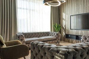 5 надоевших приемов в оформлении гостиной (и на что их заменить)