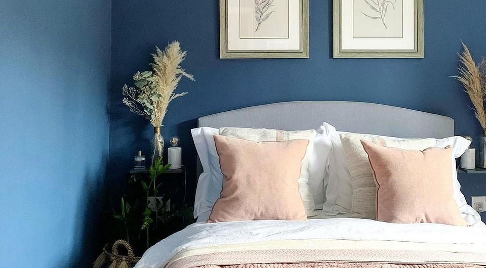 5 неочевидных ошибок в оформлении маленькой спальни (избегайте их, чтобы сделать интерьер функциональнее)