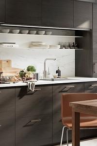7 идей для оформления кухни, которые мы подсмотрели в проектах ИКЕА