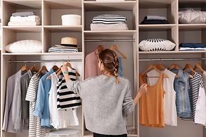 Как правильно выбрать глубину шкафа: опираемся на 5 параметров