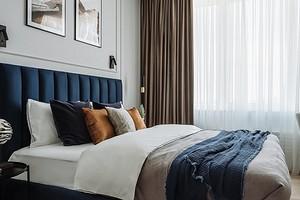 7 приемов в оформлении спальни, которые редко используют (и зря — это красиво!)