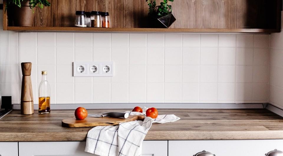 Как обновить столешницу на кухне своими руками: 4 способа, с которыми справится каждый