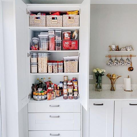 При проектировании кухонного &#...