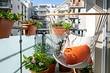 5 частых ошибок в оформлении открытого балкона