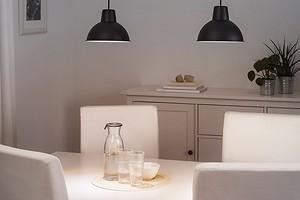 7 классных и удобных светильников из ИКЕА, которые можно использовать на кухне