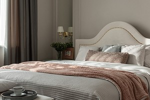Как сделать интерьер спальни визуально дороже: 6 решений, которые сработают