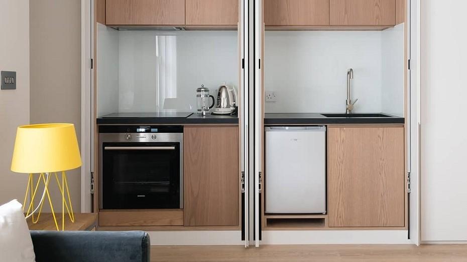 6 зон в вашей квартире, которые легко спрятать (и сделать пространство свободнее)