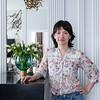 Дизайнер и декоратор Ирина Беб&...