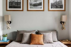Оформляем спальню площадью 14 кв. м: интерьеры и полезные советы