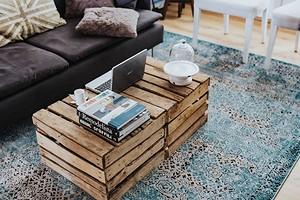 5 практичных идей декора интерьера (украшаем с умом)