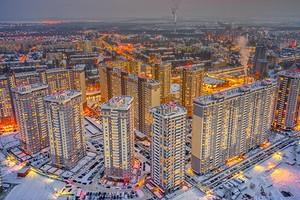 Модульный дом в программе реновации: в Москве опробуют современные технологии