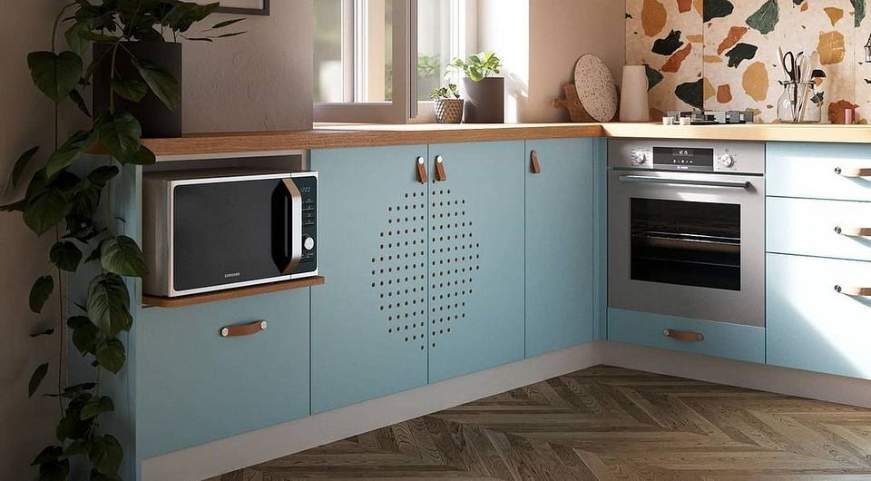 Хрущевский холодильник: 7 способов задействовать нишу под окном в типовой квартире
