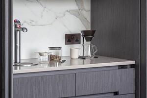 5 полезных идей для оформления мини-кухни в съемной квартире